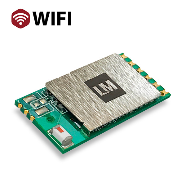 WiFi Module 150Mbps with Onboard Antenna - LM820